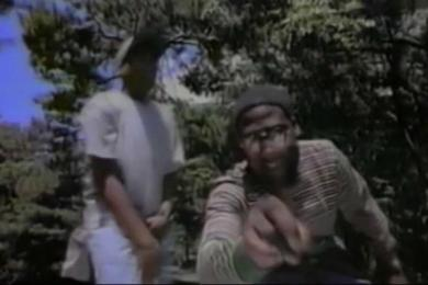 De La Soul Feat. Q-Tip & Vinia Mojica – Saturdays