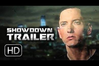"Hollow Da Don vs. Joe Budden ""Rap Battle"" Trailer Feat. Eminem"