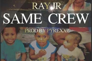 ray jr same crew