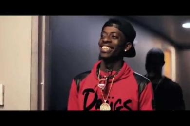 "Rich Homie Quan Receives His First Platinum Plaque For ""My Nig*a"""
