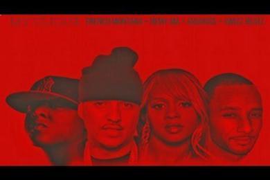French Montana Feat. Swizz Beatz , Remy Ma & Jadakiss – My Clique (Audio)