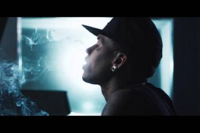 Kid Ink Feat. Maejor Ali – I Don't Care