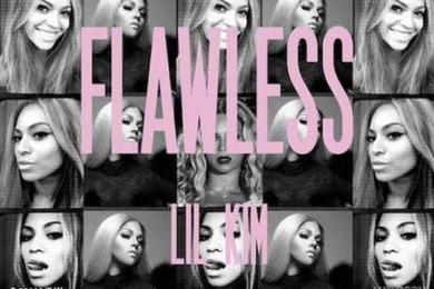 "Lil Kim Takes Shots At Nicki Minaj On Beyonce's ""Flawless Remix"""