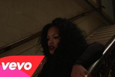 Teyana Taylor Feat. Pusha T, Yo Gotti – Maybe