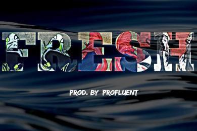 Chox-Mak. Ft. DJ YRS Jerzy – Fresh (Prod. By Profluent)