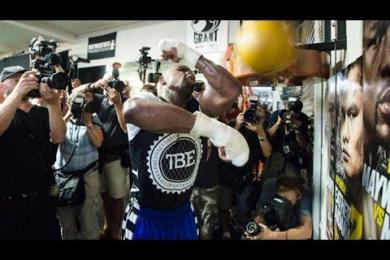 All Access: Mayweather Vs. Maidana 2 (Episode 2)