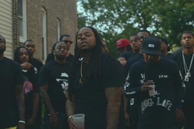 King Louie – Live And Die In Chicago