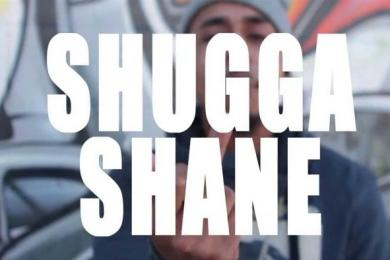 Shugga Shane – Can't Stop Now