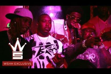 Rich Gang Feat. Young Thug & Rich Homie Quan – Tell Em