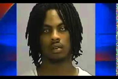 Waka Flocka Arrested At Atlanta Airport For Gun Possession