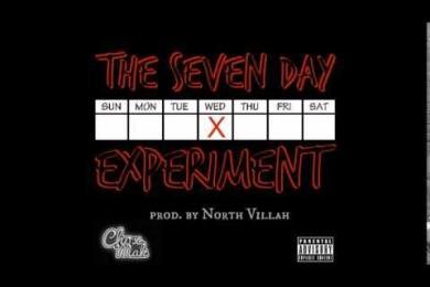 Chox-Mak Feat. DJ YRS Jerzy – Wednesday #7DayExperiment