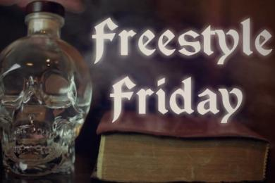 YoungReeseDude – Freestyle Friday (Moments)