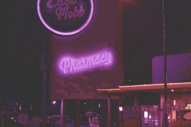 Pharmacy_EP_Cover
