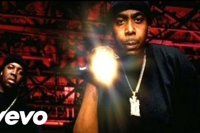 EPMD Feat. Redman, Method Man, Lady Luck – Symphony 2000