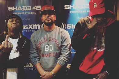 Lil Wayne & DJ Drama Confirm 'Dedication 6'