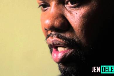 Raekwon – The Importance Of Knowing Your Surroundings & Separating Your Business From Friends