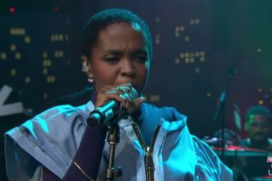 Watch Lauryn Hill's 'Austin City Limits' Concert