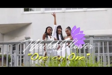 Wiiildflower Feat. Jayla – One On One [VMG Exclusive]