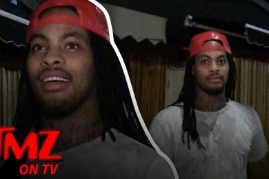 "Waka Flocka Flame Wants All Black Remake of ""American Pie"""