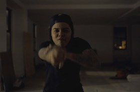 Young M.A – EAT