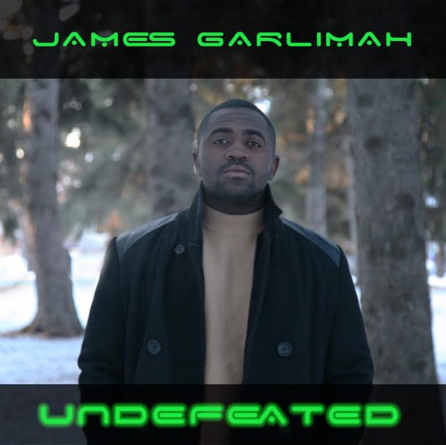 New Video: James Garlimah – Undefeated | @jamesgarlimah