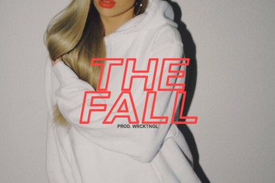 Holly Stell – The Fall Artwork