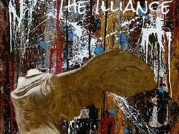 Rhythm J – The Illiance Artwork