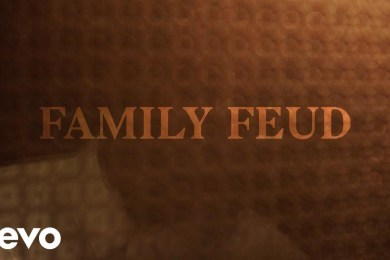 JAY-Z – Family Feud Feat. Beyoncé (Official Music Video)