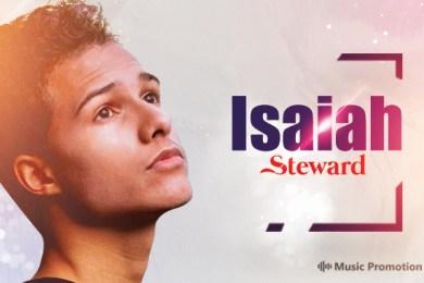 Isaiah Steward pic2