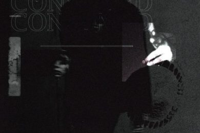 consumed album cover