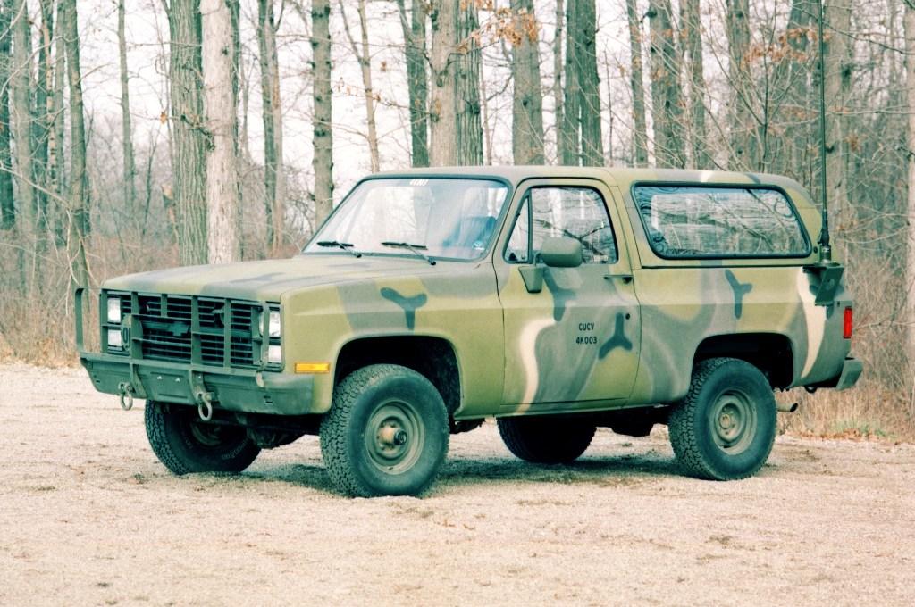1986 Chevy Blazer Wiring Diagram On 86 Chevy Blazer Wiring Diagram