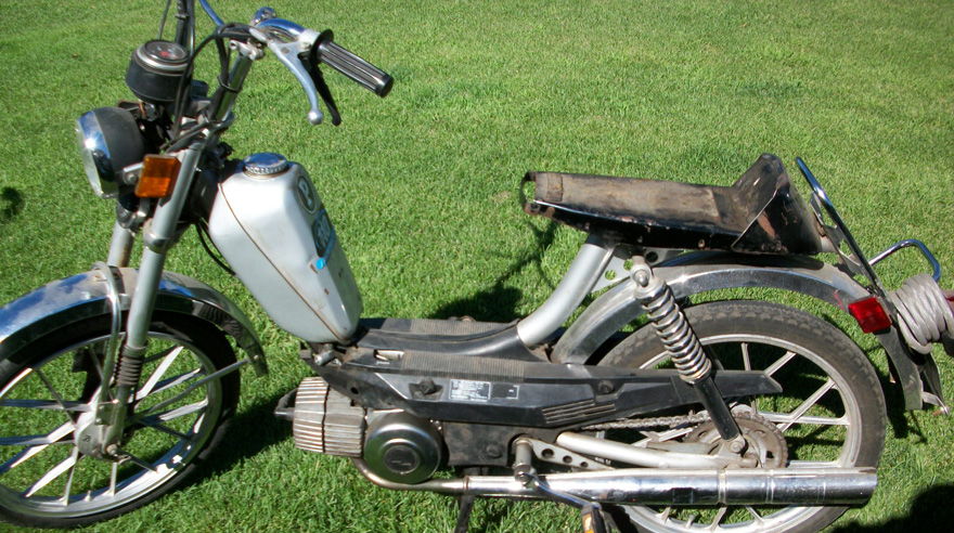 chinese scooter ignition wiring diagram coleman presidential furnace trade in or sell us your old broken moped   sunday morning motors