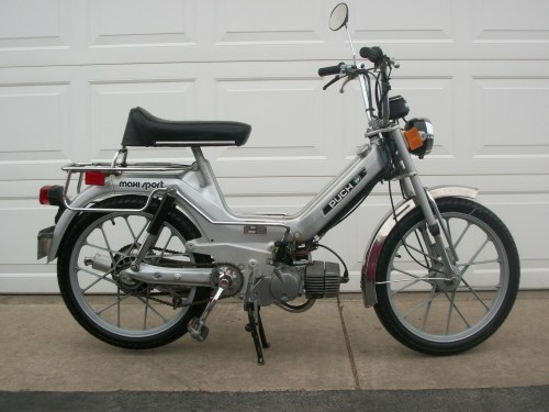 small resolution of used or reconditioned 1977 puch maxi sport sold sunday morning041