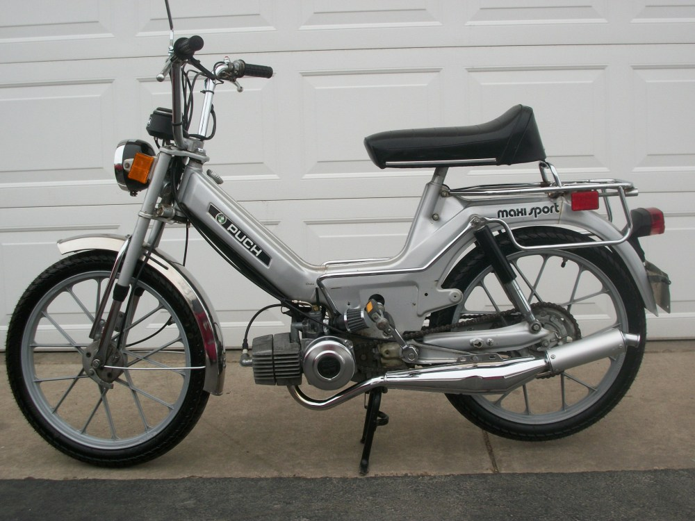 medium resolution of used or reconditioned 1977 puch maxi sport sold sunday morning 1977 puchmaxi sport complete moped wiring diagram
