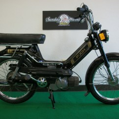Puch Maxi Wiring Diagram People Drawing *reconditioned* 1985 Ls (sold) | Sunday Morning Motors