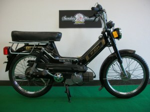*Reconditioned* 1985 Puch Maxi LS (Sold) | Sunday Morning Motors