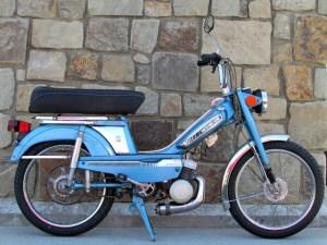 *Used* 1979 Motobecane 50V (Sold)   Sunday Morning Motors