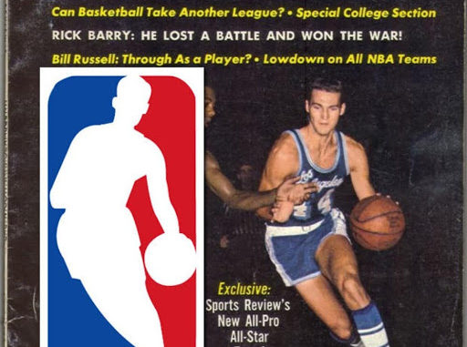 It's Always About Jerry West. But It's Not What Everyone Knows! The Story Behind the Photo That Inspired the NBA Logo! | Vintage News Daily