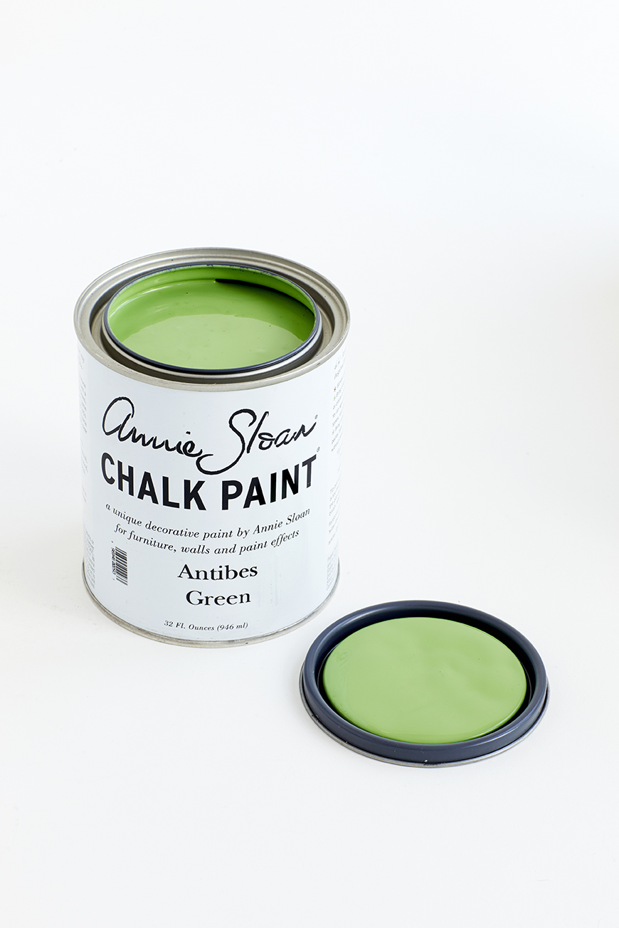 Antibes Green Chalk Paint For Sale Online
