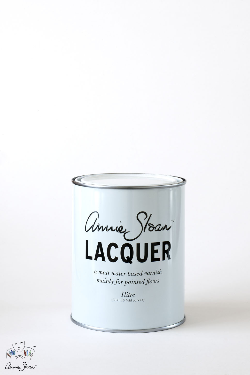 Clear Matte Floor Lacquer by Annie Sloan Online