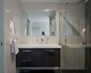 Muebles del cuarto de baño