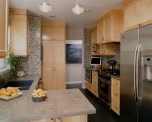 Reformas de cocinas en piso