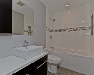 Reformas de cuartos de baño muebles
