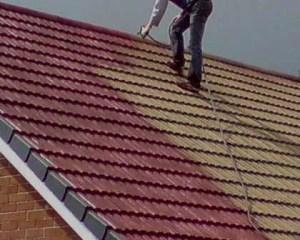 Impermeabilización en tejados
