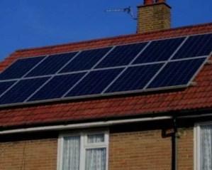 Resultado de imagen para paneles solares el reforma