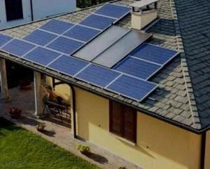 Reforma paneles solares