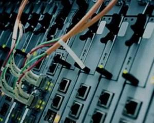 Telecomunicaciones y eletricidad