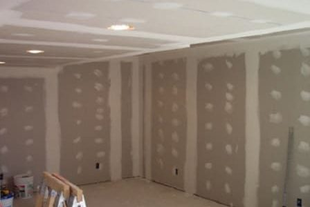 Pladur vintage obras - Pladur para paredes ...