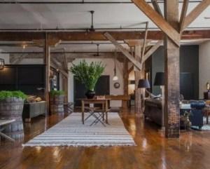 Design de interiores grande sala