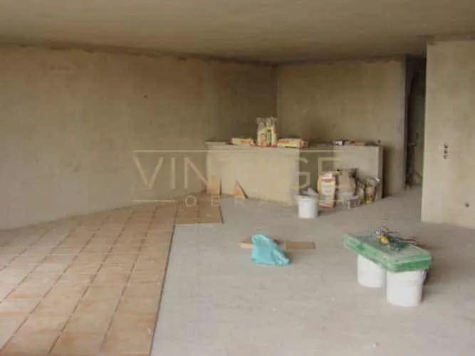 Remodelação de interior: pavimento